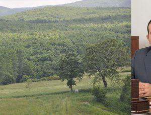 Özelmacıklı: Tarım arazisi alanlar ön alım hakkını bilmiyor
