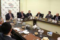 AVM'lerdeki yüksek kira sorunu ATO'da tartışıldı