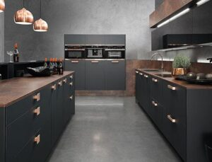 Dünyanın seçkin mutfak markaları AYT Home'da buluştu