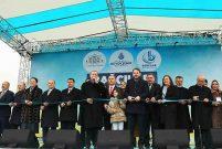 Recep Tayyip Erdoğan, Bağcılar'da 36 tesisi hizmete açtı