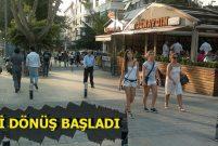 Bağdat Cadddesi'nde mağazaların doluluğu yüzde 80'i buldu