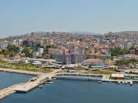 Bandırma'da 7,8 milyon TL'ye satılık 9 tarla