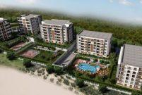 Bursa Batıkent Residence'ta fiyatlar 375 bin TL'den başlıyor