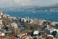 TOKİ Beşiktaş'taki Meclis arazisine talip oldu