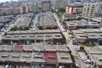 Şehir merkezindeki sanayi sitesi boşaltılacak