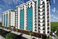 Bulvar Home'da daire fiyatları 245 bin TL'den başlıyor