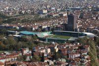 Bursa Osmangazi'de büyükşehir belediyesi 2 arsa satıyor