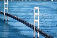 1915 Çanakkale Köprüsü'ne ilk kazma bugün vuruluyor