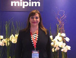 EVA'dan Yazıcı, Türkiye'nin cazibesini MIPIM'de anlattı