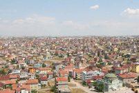 Çayorova'da 32,4 milyon TL'ye satılık 3 arsa