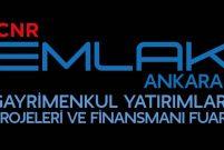 CNR Emlak fuarı Ankara'ya taşınıyor