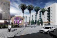 Ege Mahallesi Kentsel Dönüşüm Projesi başlıyor