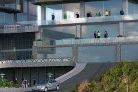 Ege Yapı Beylerbeyi ofis projesinde ön talep topluyor