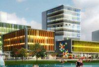 Ege Yapı Kağıthane projesinde fiyatlar 360 bin TL'den başlıyor