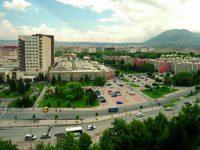 Erciyes Üniversitesi yaşam merkezi yaptırıp kiralayacak
