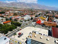 Erzincan'da jeotermal yaşam merkezi yaptırılıp kiralanacak
