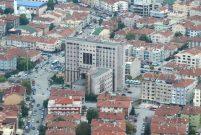 Etimesgut'ta yapım karşılığı kiralık restoran ve kafeterya