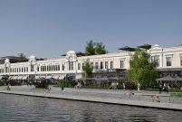Galataport'tan açıklama geldi: Tarihi binaları yeniliyoruz!