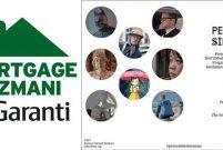 Garanti Mortgage, basınla Perşembe Sineması'nda buluşacak
