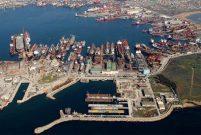 Çanakkale'ye feribot terminali yaptırılıp kiralanacak