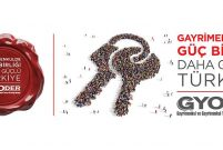 GYODER üyeleri 2. kampanyanın ilk ayında 2 bin konut sattı