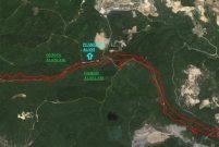 Kuzey Marmara Otoyolu Hüseyinli-Şile imar planı onaylandı