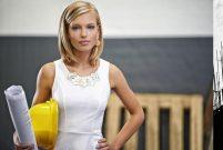 Kadınların iş tercihinde inşaat sektörü 5. sırada yer alıyor