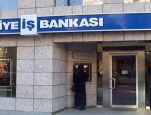 İş Bankası'ndan arsa kredisi