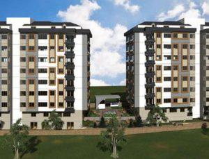 İstek Garden Ataşehir'da fiyatlar 340 bin 900 TL'den başlıyor