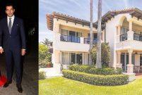 Kenan İmirzalıoğlu Miami'nin en ıssız adasından villa aldı