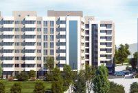 Folkart Liva Home markasıyla kentsel dönüşüme girdi