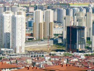 EVA: İstanbul'da 1417 markalı konut projesi var