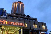 Maslak Sheraton'ın işletmecisi kira borcu yüzünden iflas etti