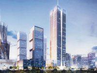 TOKİ MB'nin İFM binası için ihale yapacak