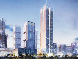 MB'nin yeni bina ihalesi referandum sonrasına kaldı