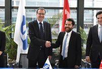 Nef, EBRD ile 5 bin konut yapacak