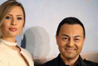Serdar Ortaç Amerika'da çekeceği reklamla 2 villa kazanacak