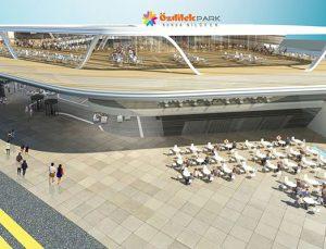 ÖzdilekPark Bursa Nilüfer açıldı