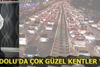 Yakında kendini kurtarabilen İstanbul'un dışına atacak