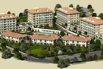 Çanakkale Park 17'de 279 bin TL'ye 2+1 daire