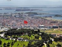 Pendik Esenyalı'da satılık konut imarlı arsa
