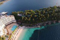 Koza – İpek'in Marmaris'teki oteli internetten satışa çıktı