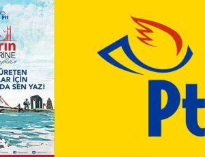 PTT'den Çanakkale 1915 Köprüsü için mektup kampanyası