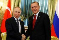 Rusya ile 1 milyar dolarlık ortak yatırım fonu kuruldu