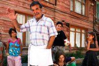 Roman vatandaşlara dönüşümde 'bahçeli ev' formülü