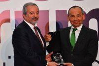 Rönesans'ın Pusula Projesi TİSK'ten ödül aldı