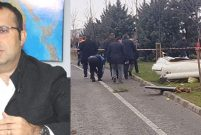 Vitra Rusya Genel Müdürü helikopter kazasında hayatını kaybetti