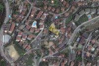 Sarıyer Tarabya'da işgalli vakıf arsası satılıyor