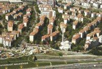 İstanbul'da 4 mahallede kentsel dönüşüm başlıyor