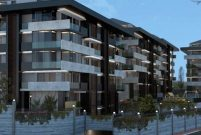 Tarabya Life'da daire fiyatları 1 milyon TL'den başlıyor
